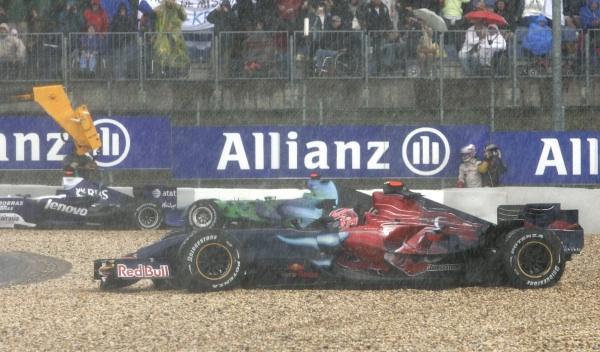 GP Europa 2007-Nürburgring