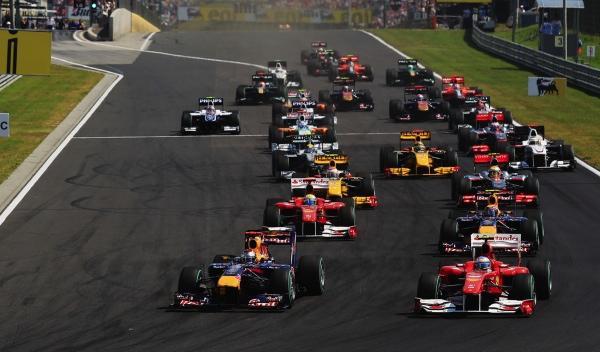 Gran Premio de Hungría 2010