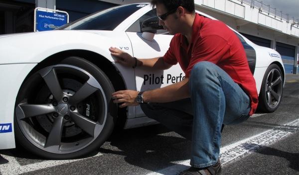 Michelin Pilot