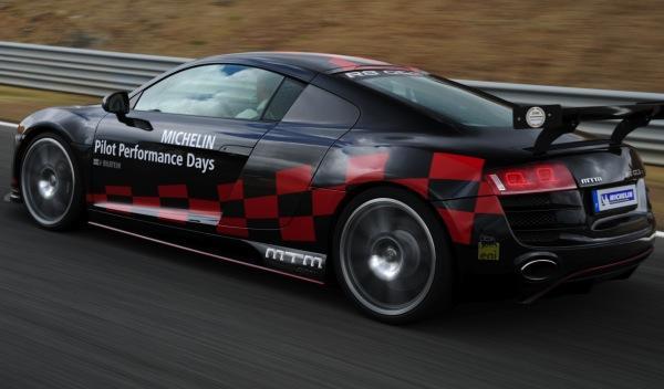 son campeones de la última edición de las 24 Horas de Le Mans con Audi