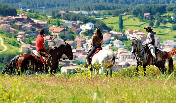 ruta-4x4-gredos-caballo