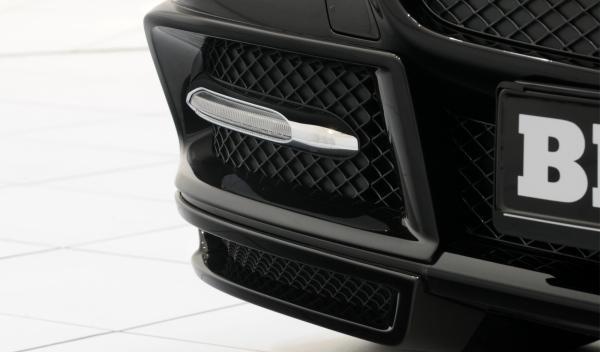 Brabus-Mercedes-SLK-Spoiler-frontal