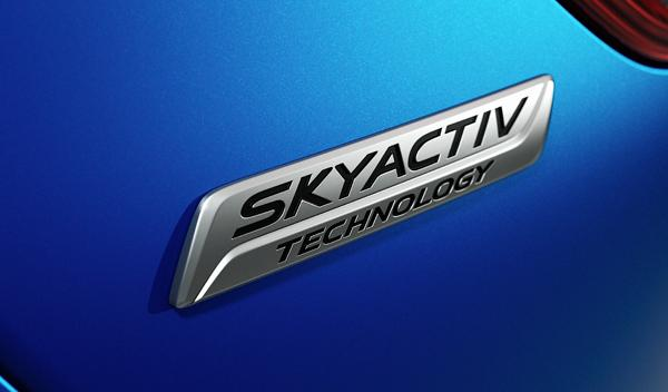 Mazda CX-5 tecnologia 'Skyactiv' Salón de Fráncfort