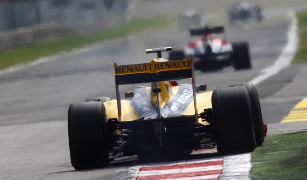 GP Italia 2010-Monza