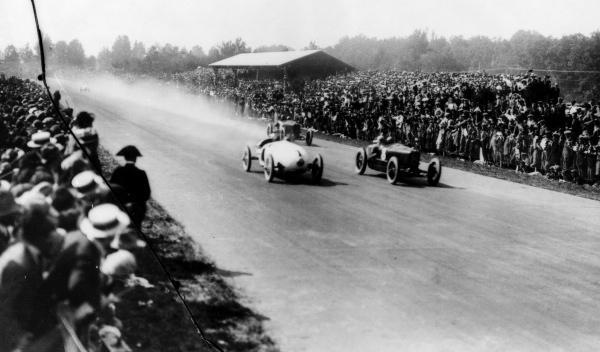 Autódromo de Monza-1923