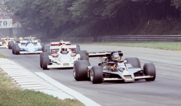 Ronnie Peterson-GP Italia 1978
