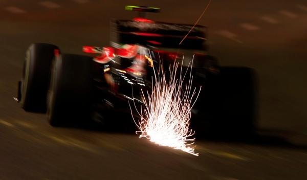 Timo Glock-Virgin-GP Singapur 2010