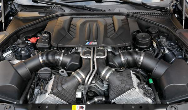 bmw m5 turbo 560 680