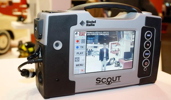 Sistema Scout de Saima Seguridad Trafic 2011