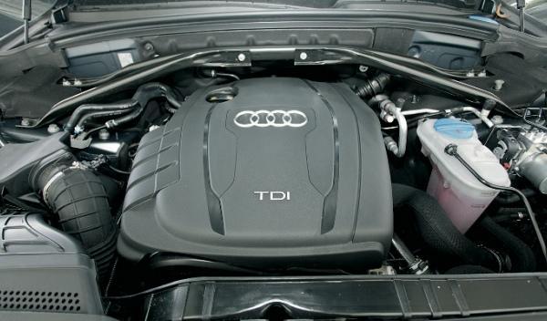 audi-q5-diesel-motor
