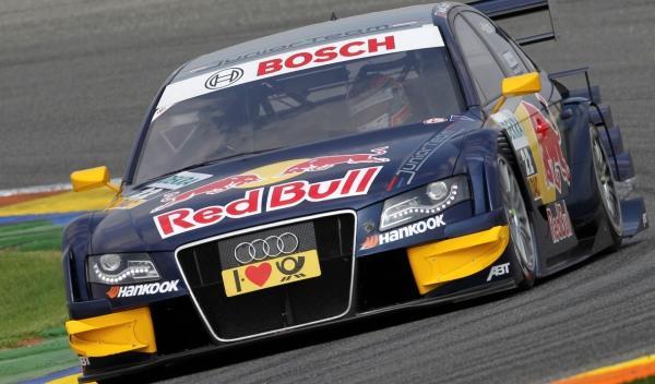 Miguel Molina-Audi DTM