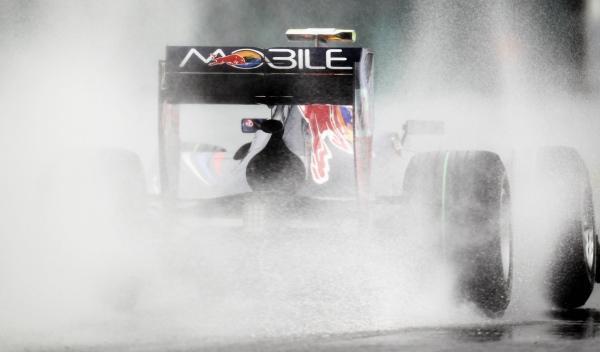 M.Webber-GP Japón 2010