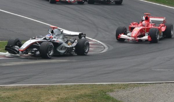 K. Räikkönen-GP Japón 2005