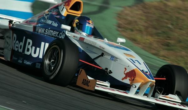 Sebastian Vettel-F. BMW 2004