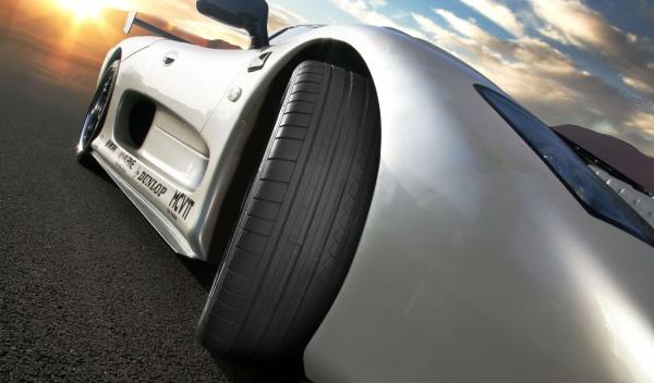 Dunlop SP Sport Maxx GT específico para deportivos
