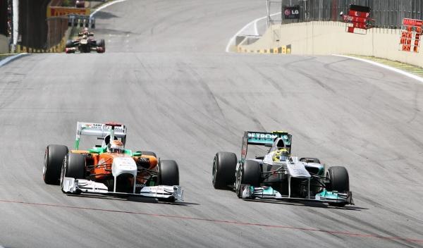 A. Sutil-N. Rosberg