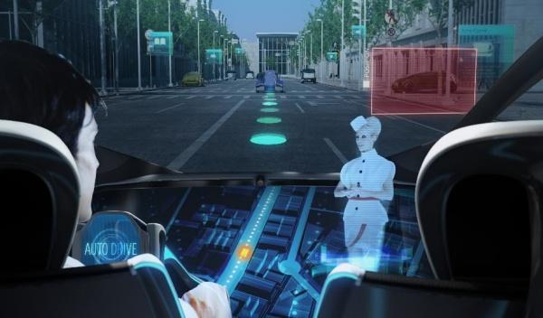 Concept Toyota Fun-Vii