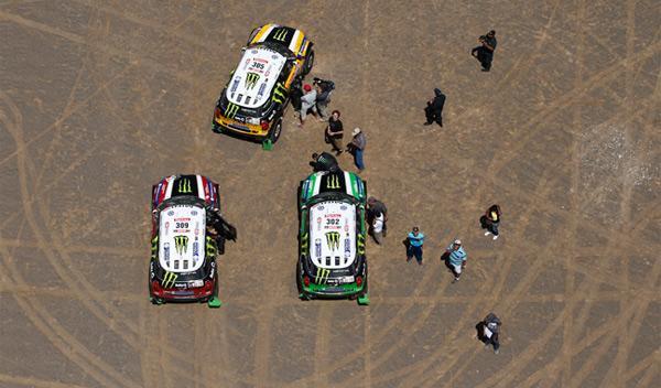Dakar 2012 12 etapa mini