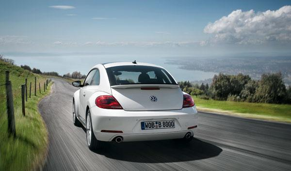 vw beetle motores tsi