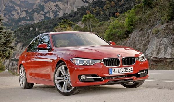 Generaciones de BMW Serie 3