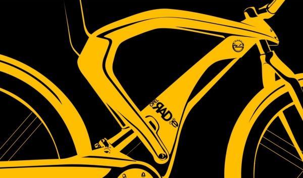 Opel RAD e en el Salón de Ginebra 2012
