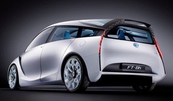 Toyota-FT-Bh_Concept_trasera salón de Ginebra 2012