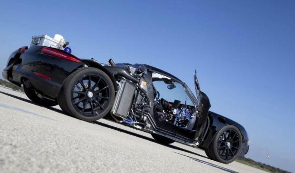 Porsche-918-Spyder trasera