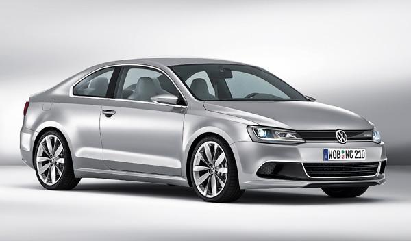 Volkswagen Golf VII siete CC