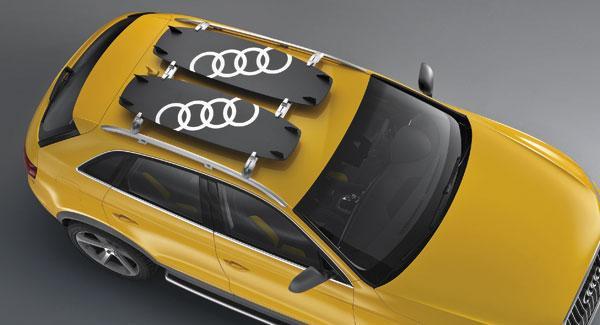 Audi Q3 jinlong yufeng pekin tablas