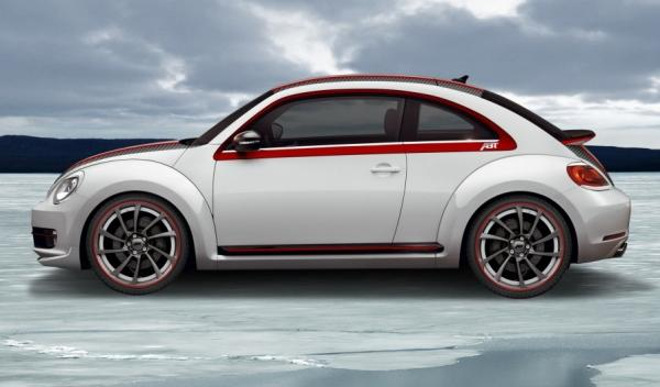 ABT Beetle lateral