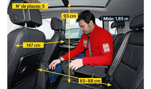 VW-Tiguan-plazas traseras