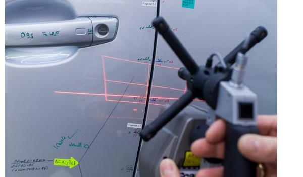 Audi A3-franquicias puerta