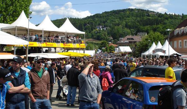 Wörthersee 2012