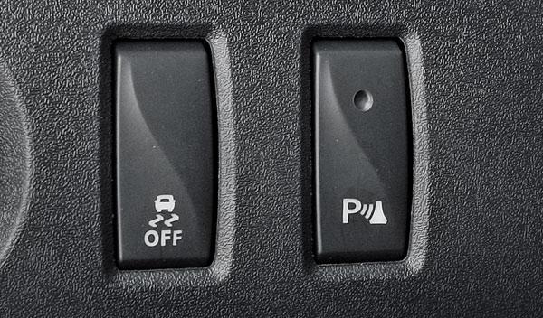 Sistema de aparcamiento del Dacia Lodgy