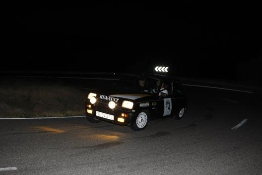 Renault 5 TS I Clásica Autobild