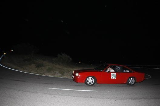 El Opel Manta GT/E I Clásica Autobild