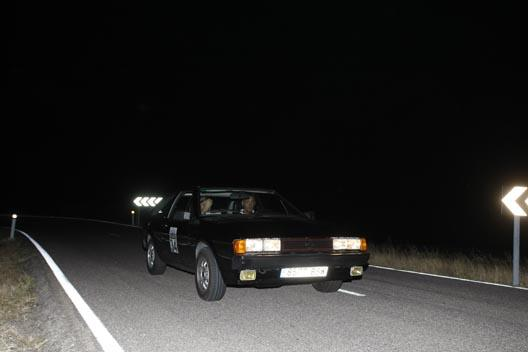 VW Scirocco GTI de Sánchez/Cespedosa I Clásica Autobild