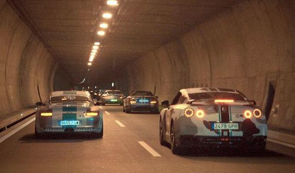 6to6 túnel