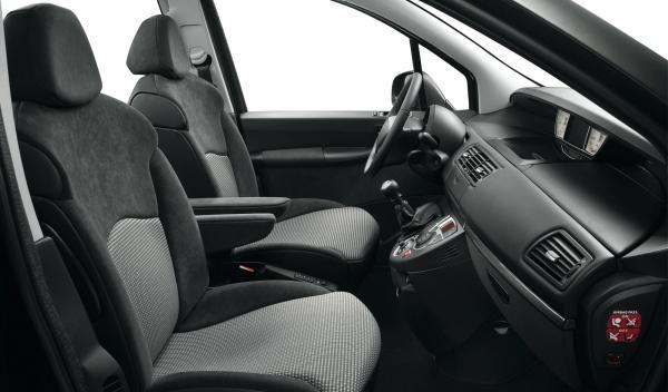 Nuevo Peugeot 807