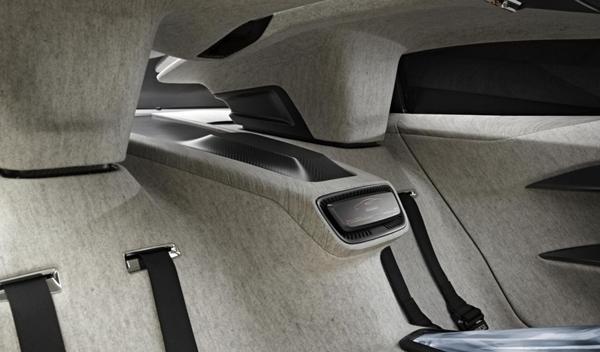 Peugeot Onyx asientos