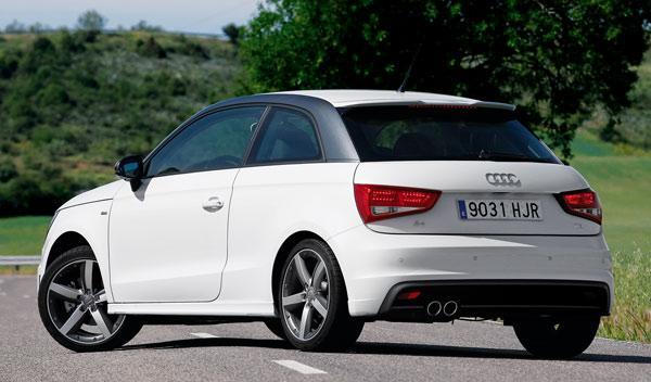 Audi A1 2.0 TDI caro