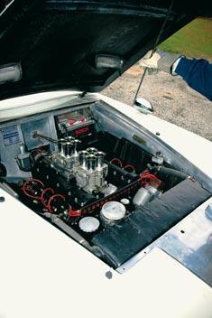 Motor Pegaso Z-102