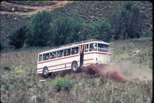Autobús la segunda oportunidad tve