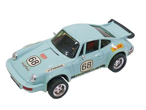 Porsche Carrera RS scalextric