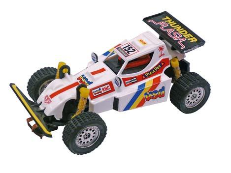 Buggy Thunderflash Scalextric