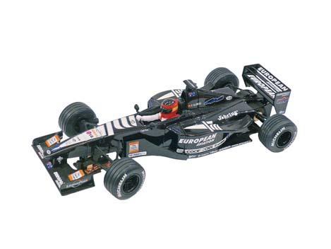 Minardi GP Australia alonso scalextric
