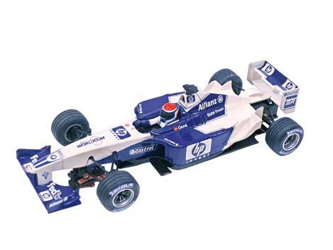 Williams BMW FW23 Marc Gené scalextric
