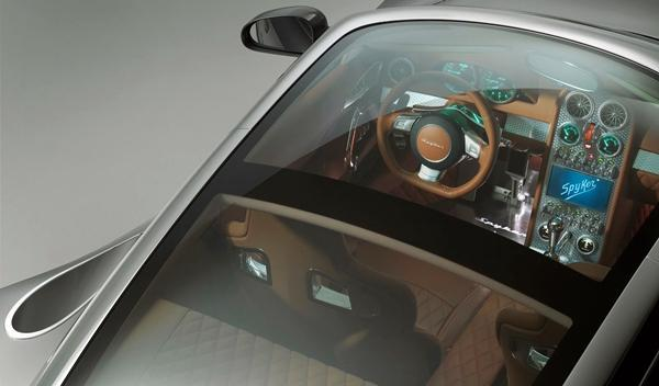 Spyker_B6_Venator_Concept_2013_techo