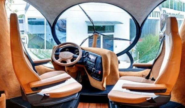 caravana de lujo por 2 millones de euros