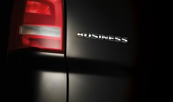 Volkswagen Multivan Business detalles